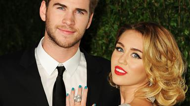"""Miley Cyrus Was """"On The Right Path"""" After 2013 Split From Liam Hemsworth"""