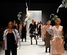 The Who's Who Of The Thomas Puttick Runway At MBFWA