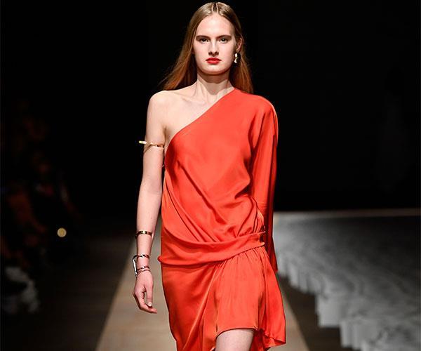 Sass And Bide Fashion Week Runway Front Row