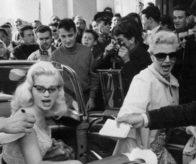 The Best, Weirdest, Most Memorable Moments In Cannes History