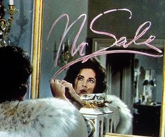 Lipstick Mirror Messages