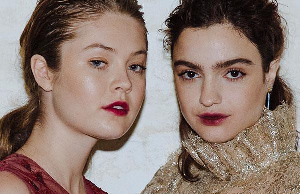 Lipstick trend