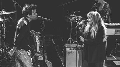 Harry Styles And Stevie Nicks United On Stage And It Was Musical Perfection