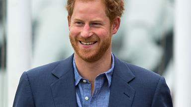 5 Ways Prince Harry Is The Dream Boyfriend