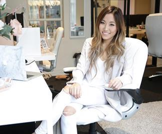 Jane Lu Showpo success tips