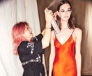 Backstage At MBFWA With Hair Director Renya Xydis