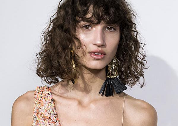 Spotted At MBFWA: The Hairstyles We Want To Recreate