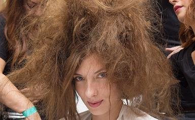 PSA: Coconut Oil Could Be Ruining Your Hair