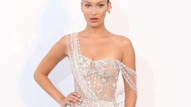Every Supermodel Alive Was At The Cannes amfAR Gala