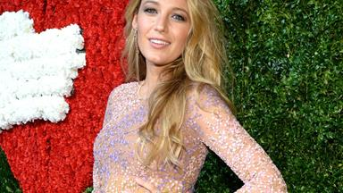 Blake Lively Will Star In 'Big Little Lies' Author Liane Moriarty's Next Show