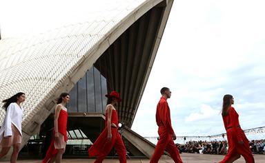 The ELLE Trend Report From Australian Fashion Week