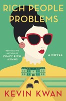 WIN A Copy Of 'Rich People Problems' By Kevin Kwan