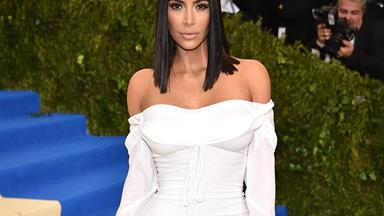 Kim Kardashian Opens Up About Her Split From Stylist Monica Rose