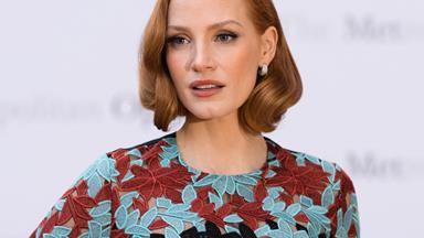 Jessica Chastain Says The Depiction Of Women At Cannes Was 'Disturbing'