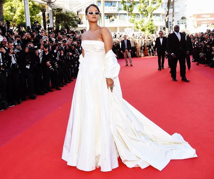 Rihanna Fat Shaming