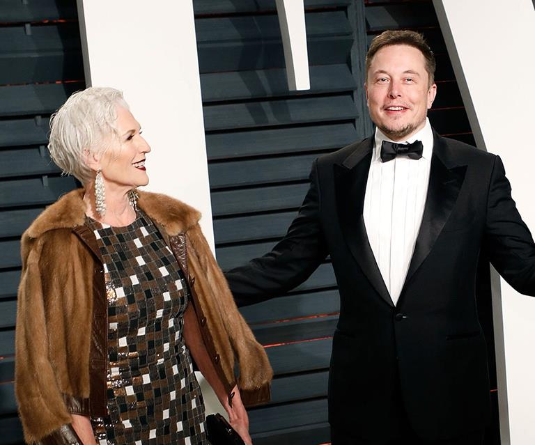 8 Fascinating Facts About Billionaire Elon Musk | ELLE Australia