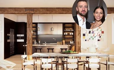 Take A Look Inside Justin Timberlake And Jessica Biel's $36M Penthouse