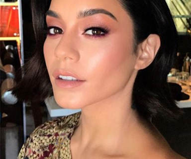 Celebrities Make A Strong Case For Matching Your Eyeshadow To Your Lipstick