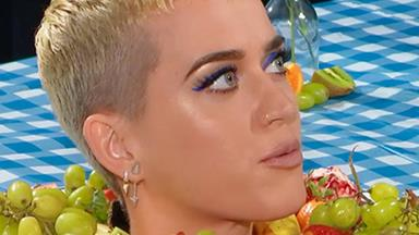 Question: What's Going On With Katy Perry?