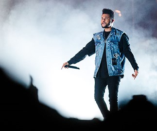 The Weeknd World Tour 2017