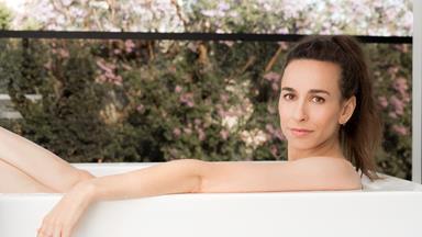 On ELLE's Radar: Lucia Aniello