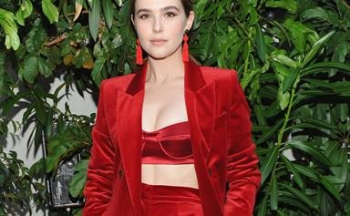 21 Reasons Why You Should Have Zoey Deutch On Your Style-Radar