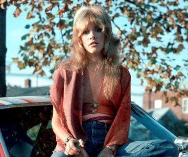 Fleetwood Mac Will Reunite With Stevie Nicks For A New Tour