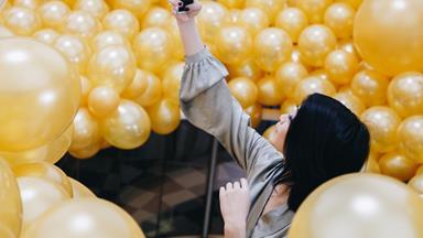 How To Snap Your Soirée Like An Instagram Star