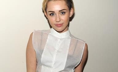 Miley Cyrus And Dolce & Gabbana Are Currently Embroiled In Fashion's Most Out-Of-The-Blue Feud
