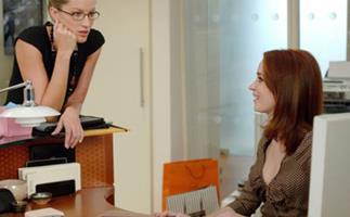Gisele Bundchen Emily Blunt The Devil Wears Prada