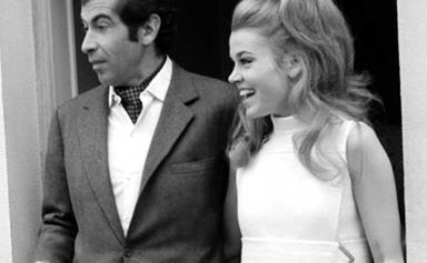 11 Vintage Celebrity Wedding Dresses We'd Honestly Wear Today