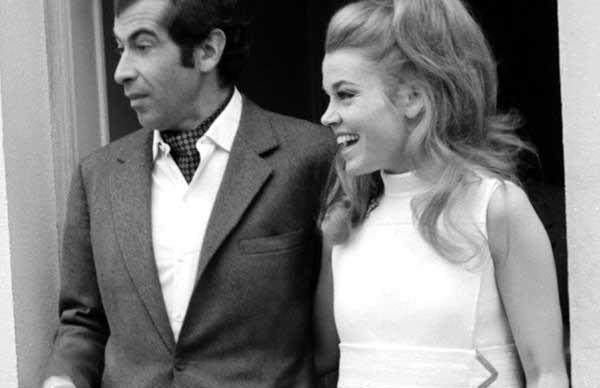 Vintage celebrity wedding dresses