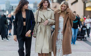 If You're In The Market For A New Winter Coat, Make It One Of These