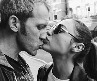 Gal Gadot and husband Jaron Varsano