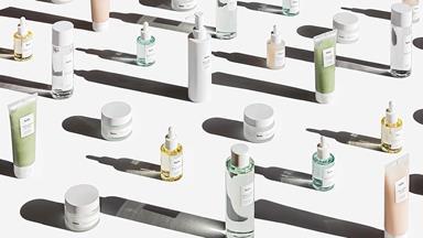 Minimalist Skincare To Make Your Beauty Shelf Look Instagram-Worthy