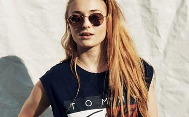 This Is How Often Sophie Turner Has To Dye Her Hair For 'Game Of Thrones'
