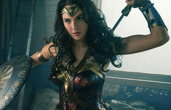 How Gal Gadot Whipped Her Body Into 'Wonder Woman' Shape