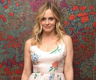 Alicia Silverstone's Bizarre Critique Of 'Wonder Woman' Is Spinning Us Out