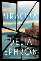 WIN A Copy Of 'Siracusa' By Delia Ephron