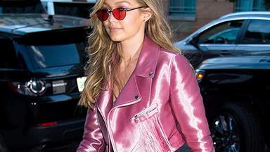 10 Times Celebrities Matched Their Sunglasses To Their Outfits