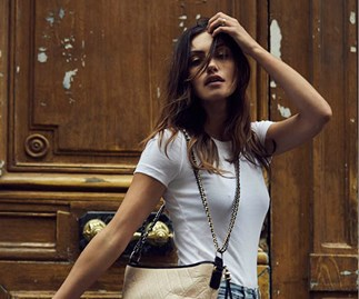 Watch Phoebe Tonkin Explore Coco Chanel's Apartment
