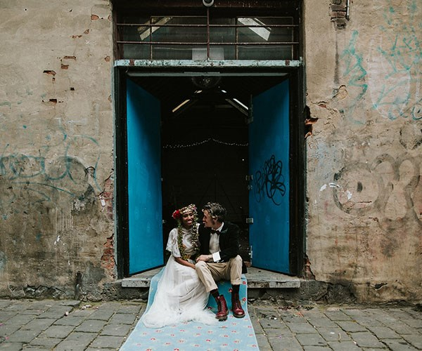 unique wedding venues australia