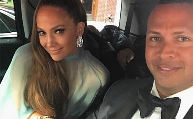 Jennifer Lopez Is Head Over Heels In Love With Alex Rodriguez, Based On These Quotes