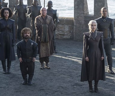 'Game Of Thrones' Season 8 Episodes Might Be Movie-Length