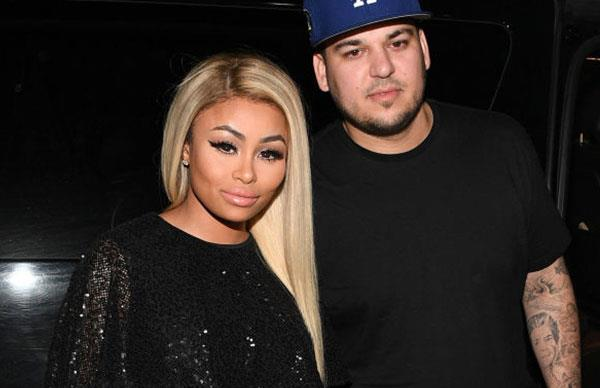 Could Blac Chyna Sue Rob Kardashian for Revenge Porn?