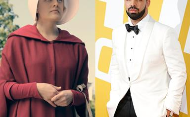 Margaret Atwood Wants Drake To Be In 'The Handmaid's Tale'