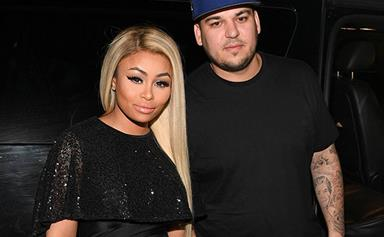 Blac Chyna's Attorney Is 'Exploring All Legal Remedies' Against Rob Kardashian