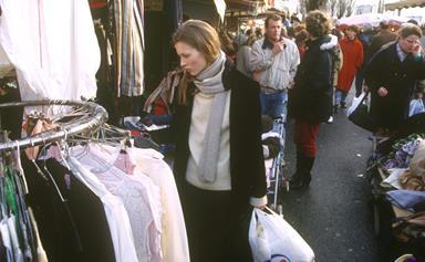 How To Shop Vintage Like A Professional