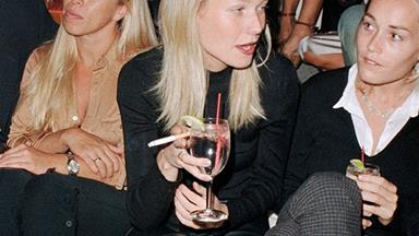 Gwyneth Paltrow Circa The '90s Should Be Your Style Inspiration Circa Right Now