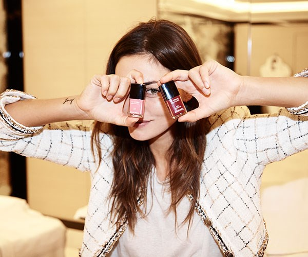 Phoebe Tonkin Reveals Her Top Beauty Spots In Sydney